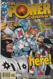 Power Company (The) -1- The Power Company