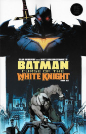 Batman: Curse of the White Knight (2019) -6- Book Six