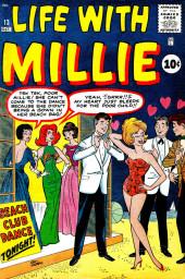 Life with Millie (Marvel - 1960) -13- (sans titre)