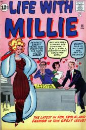 Life with Millie (Marvel - 1960) -15- (sans titre)