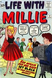 Life with Millie (Marvel - 1960) -17- (sans titre)