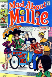 Mad about Millie (Marvel - 1969)