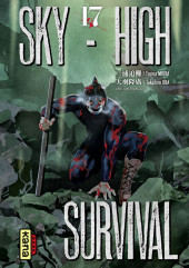 Sky-High Survival -17- Tome 17