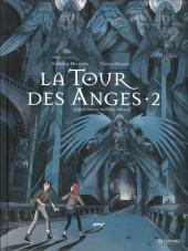 À la croisée des mondes -5- La Tour des Anges - 2