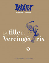 Astérix -38TT- La Fille de Vercingétorix