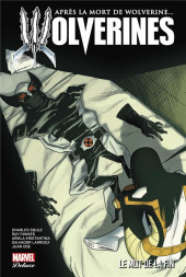 Wolverines (Marvel Deluxe) -3- Le mot de la fin