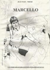 (AUT) Marcello, Carlo -2005- Jean-Paul Tibéri présente : Marcello