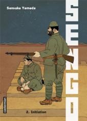 Sengo -2- Initiation