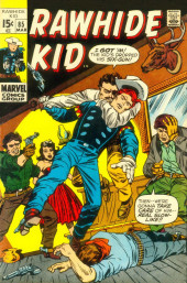 Rawhide Kid Vol.1 (Atlas/Marvel - 1955) -85- (sans titre)