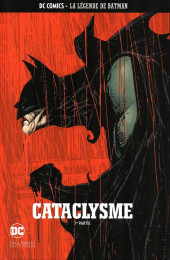 DC Comics - La légende de Batman -61- Cataclysme - 1re partie