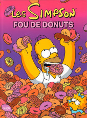 Les simpson (Jungle !) -41- Tome 41