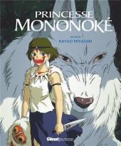 Princesse Mononoké - Tome Roman