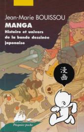 (DOC) Études et essais divers - Manga. Histoire et univers de la bande dessinée japonaise.