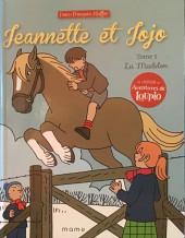 Jeannette et Jojo -5- La Madelon