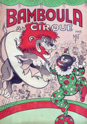 Bamboula -5- Bamboula au cirque