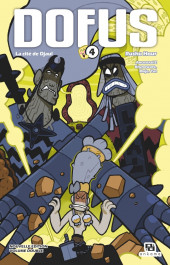Dofus -INT04- Tome 4