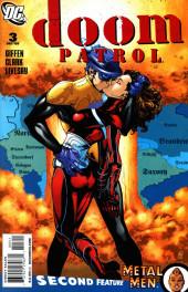 Doom Patrol Vol.5 (DC Comics - 2009) -3- (sans titre)