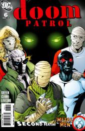 Doom Patrol Vol.5 (DC Comics - 2009) -6- (sans titre)
