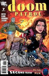 Doom Patrol Vol.5 (DC Comics - 2009) -7- (sans titre)