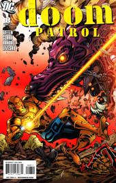 Doom Patrol Vol.5 (DC Comics - 2009) -8- (sans titre)