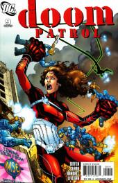 Doom Patrol Vol.5 (DC Comics - 2009) -9- (sans titre)