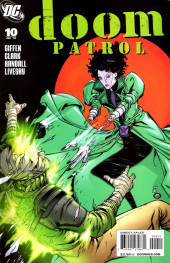 Doom Patrol Vol.5 (DC Comics - 2009)