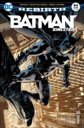 Batman Bimestriel (Urban Comics) -4- Tome 4