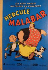 Hercule Malabar - Tome INT