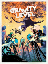 Gravity Level -2- Désolation 2/2