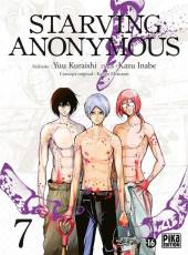 Starving anonymous -7- Tome 7