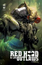 Red Hood & les Outlaws -2- Bizarro 2.0