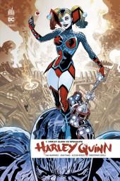 Harley Quinn Rebirth -7- Harley Quinn vs Apokolips