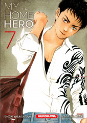 My Home Hero -7- Tome 7