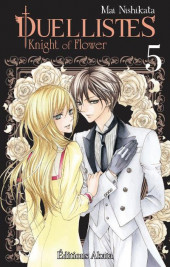 Duellistes - Knight of Flower -5- Tome 5