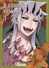 Le livre des démons -4- Tome 4