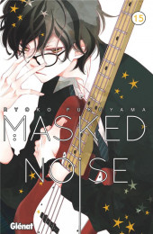 Masked Noise -15- Tome 15
