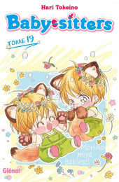 Baby-sitters -19- Tome 19