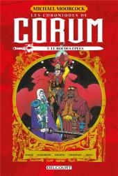 Les chroniques de Corum -3- Le roi des épées