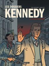 Les dossiers Kennedy -2- La guerre en Europe