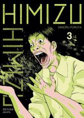 Himizu -3- Tome 3