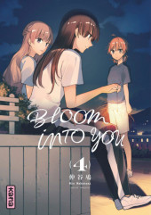 Bloom into you -4- Tome 4