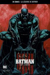 DC Comics - La légende de Batman -Premium03- Meurtrier