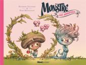 Monstre (Manoukian) -3- Monstre est amoureux