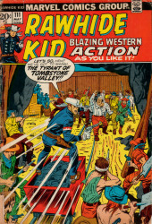 Rawhide Kid Vol.1 (Atlas/Marvel - 1955) -111- (sans titre)