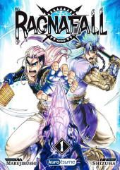 Ragnafall -1- Le Minerald brisé