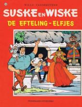 Suske en Wiske -168- De Efteling-elfjes