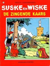 Suske en Wiske -167- De zingende kaars