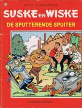 Suske en Wiske -165- De sputterende spuiter