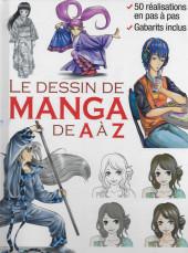 (DOC) Le Dessin de Manga - Le dessin de Manga de A à Z