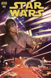 Star Wars (Panini Comics - 2020) -2- Intolérable